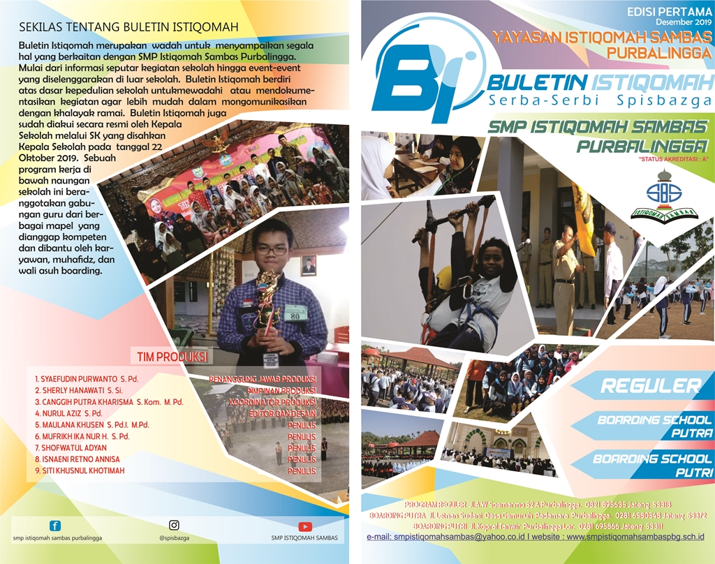 SAMPUL BULETIN